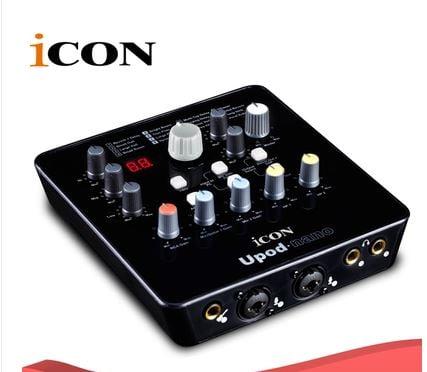 Sound card icon upod nano