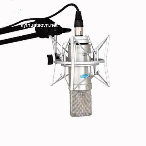 Micro thu âm alctron cm6 mkii giá rẻ