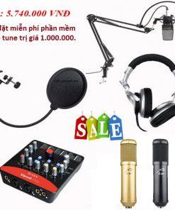 bộ mic ami x9, bộ thu âm tại nhà, combo thu âm tại nhà, mic thu âm cao cấp, mic thu âm lazada, trọn bộ mic ami x9, trọn bộ ami x9