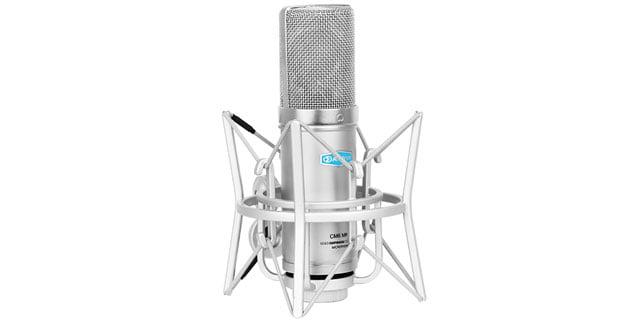 Mic thu âm CM6 MKII