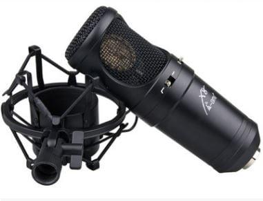 Micro thu âm Ami X8