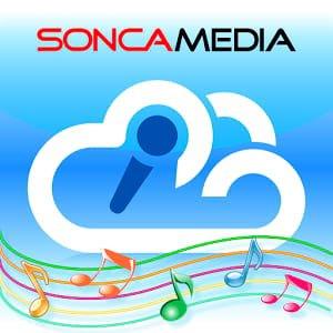 CloudKaraoke Soncamedia