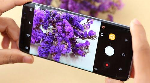 Điện thoại chụp hình đẹp